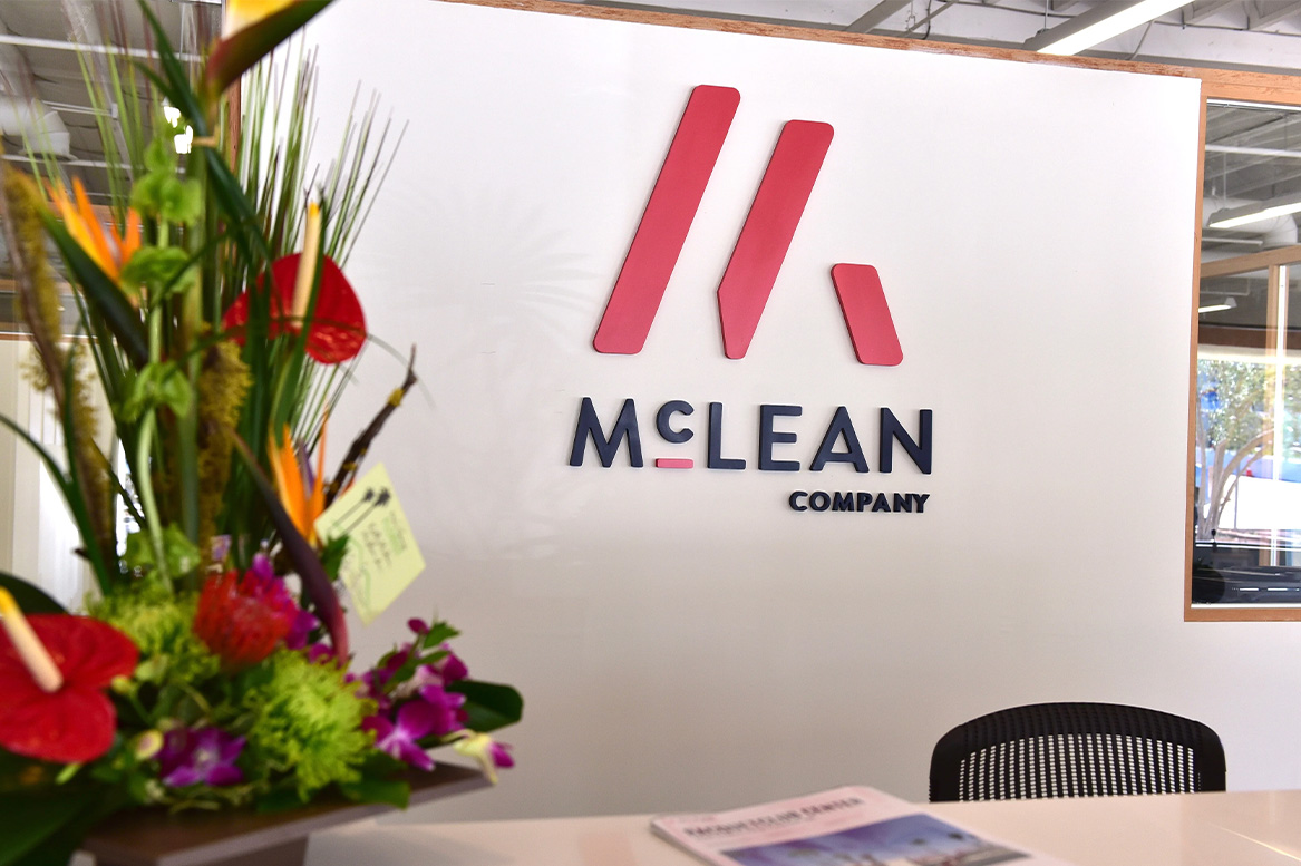 McLean-Company